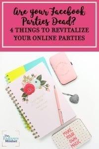Online Parties