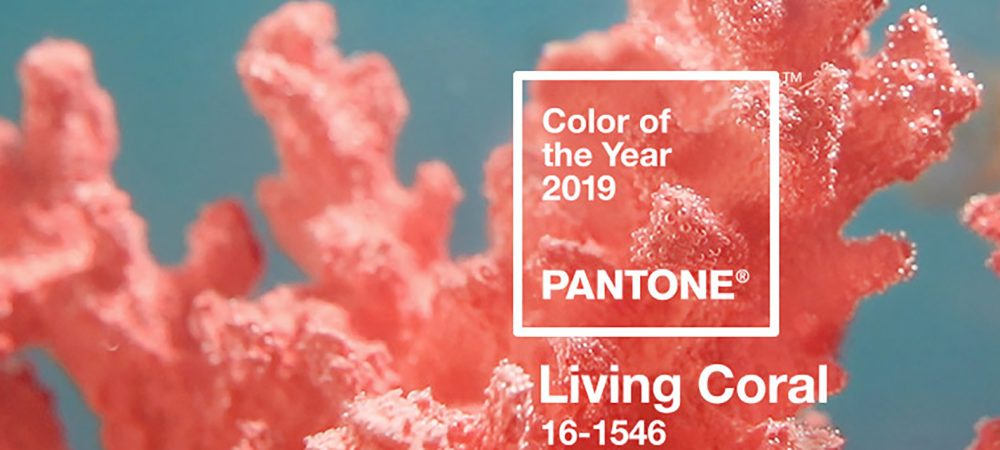 How to Use the Color of the Year in Your Brand Graphics