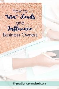 Best Practices Networking Online | The Radiance Mindset | www.theradiancemindset.com
