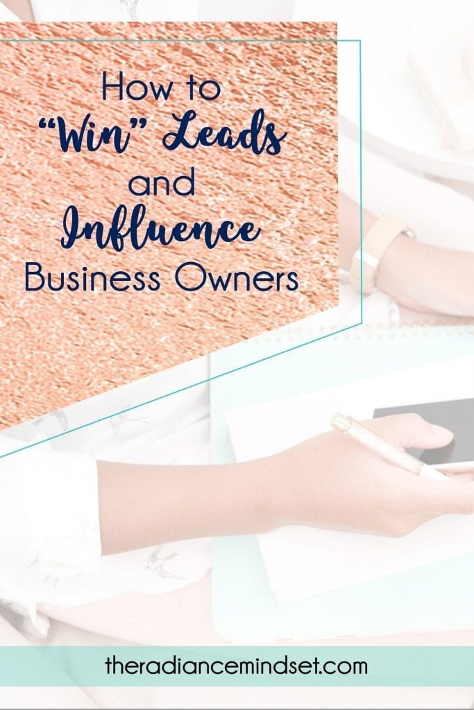 best practice networking online | The Radiance Mindset | www.theradiancemindset.com