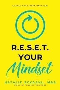 Reset Your Mindset | The Radiance Mindset | www.theradiancemindset.com