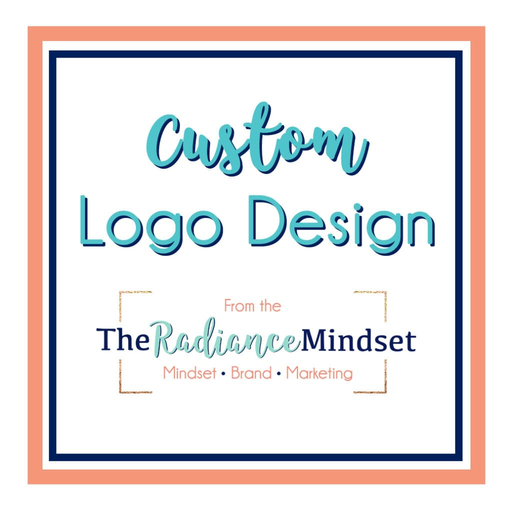 Custom Logo Design | Direct Creatives | https://directcreatives.com/product/single-logo-design-custom-logo/