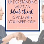 Ideal Client | The Radiance Mindset | www.theradiancemindset.com