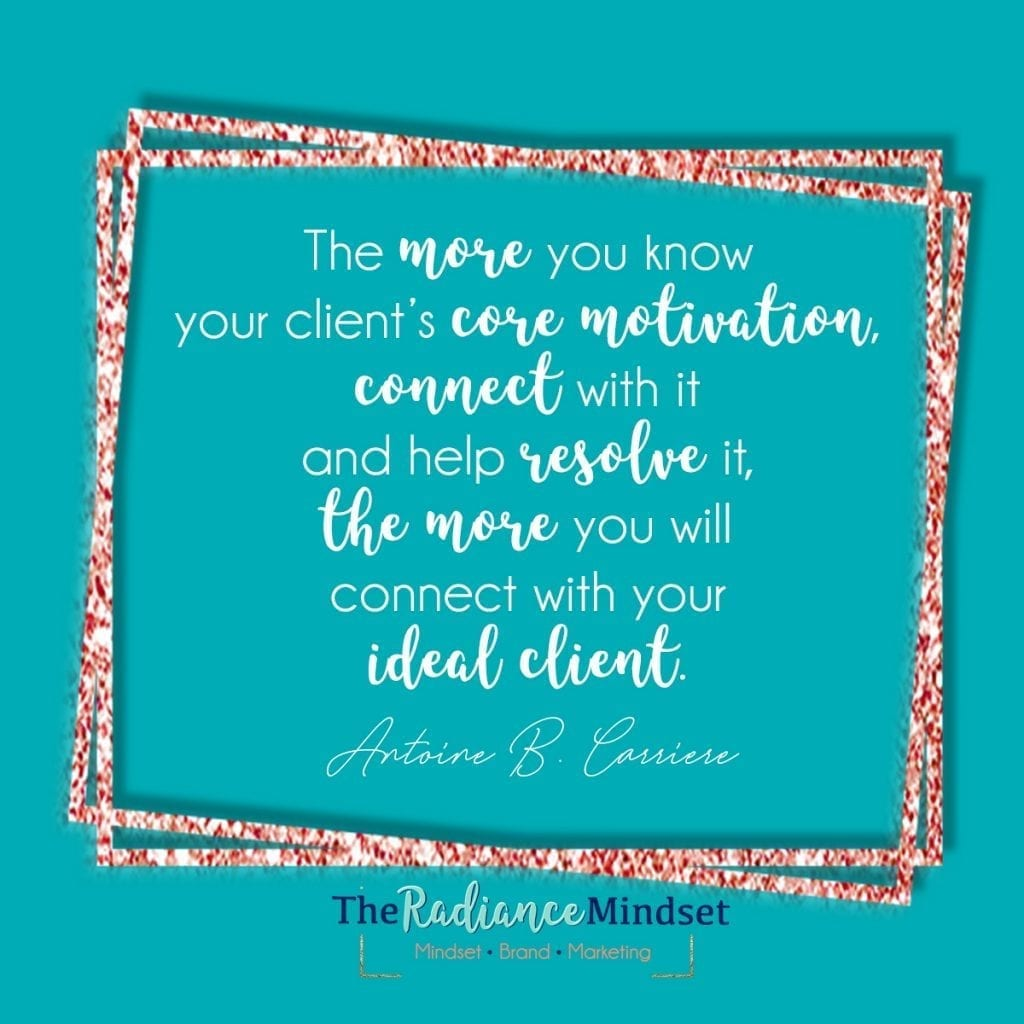How Do You Provide Value For Your Clients? | The Radiance Mindset | www.theradiancemindset.com