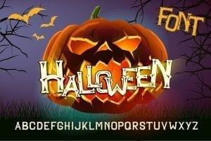 Halloween Fonts   https://crmrkt.com/wWMxBj