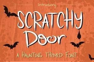 Halloween Fonts | https://crmrkt.com/Rd2Ppk