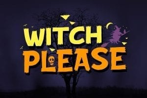 Halloween Fonts to Use in Your Social Media Graphics