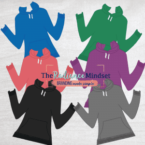 Hoodie Clipart   The Radiance Mindset   www.theradiancemindset