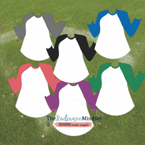 Baseball Tee Curvy Clipart   The Radiance Mindset   www.theradiancemindset